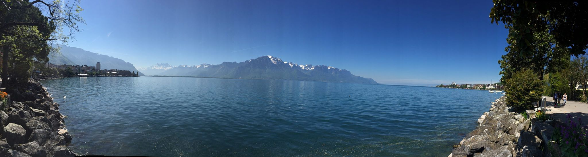 Another Great Meeting in Montreux