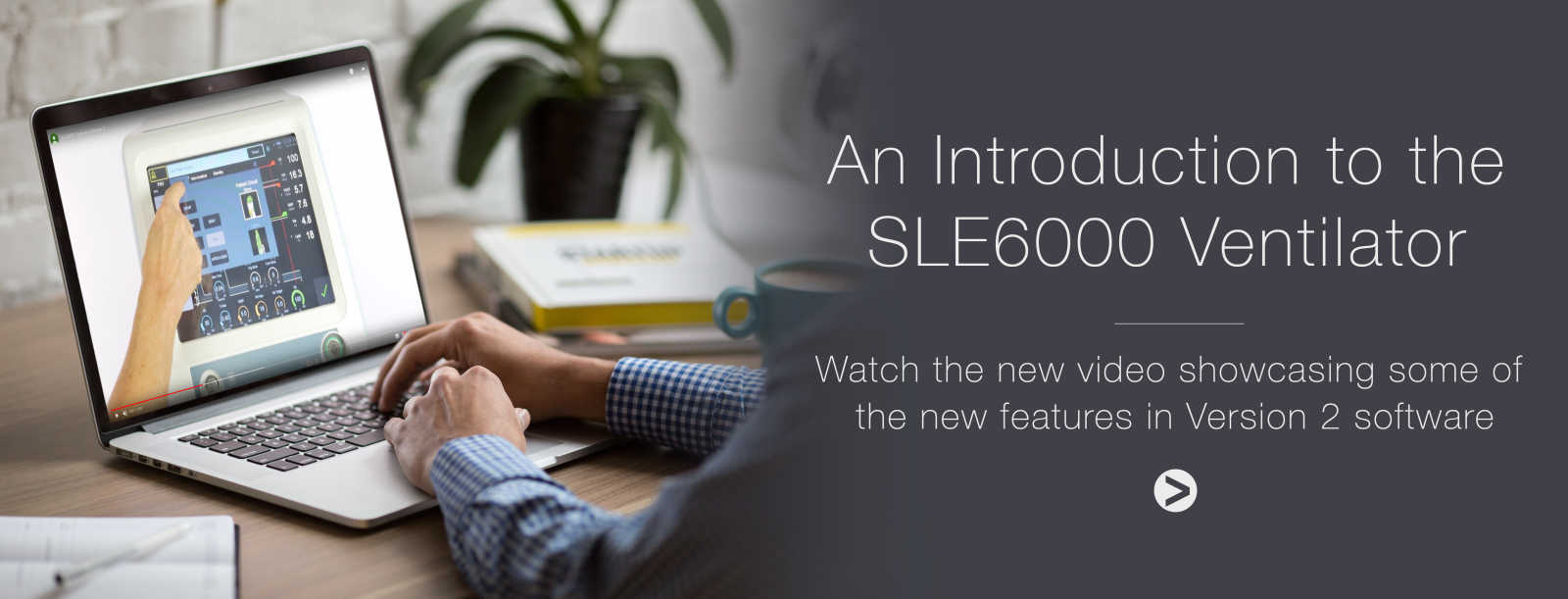Introducing the SLE6000
