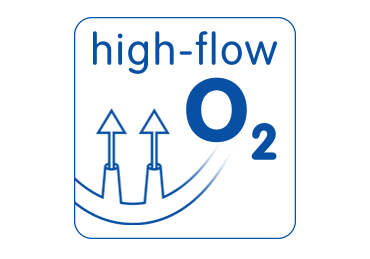 High-Flow Oxygen Therapys